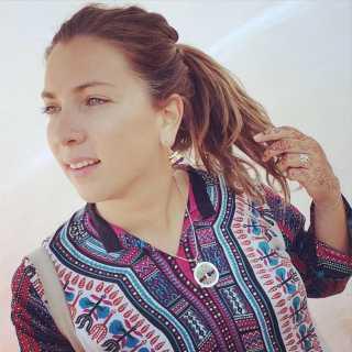 OlgaValeryevna avatar