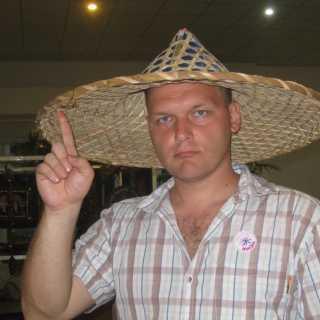 AndreyHibinych avatar