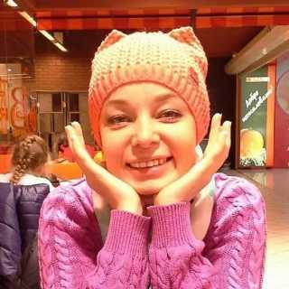 IrinaCruise avatar