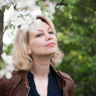 JuliaSudakova avatar