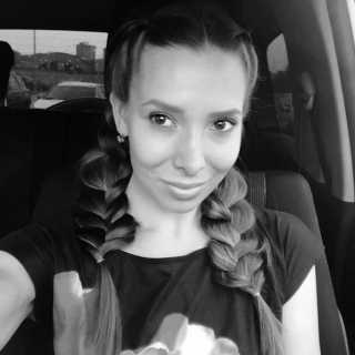 KseniaZudina avatar