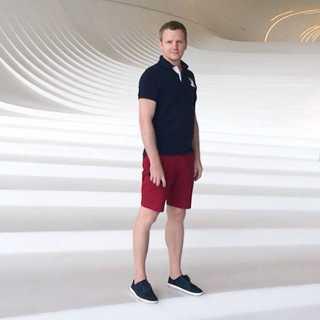 DmitryBobko avatar