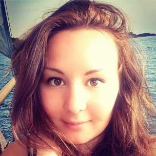 PaulinaAbazid avatar