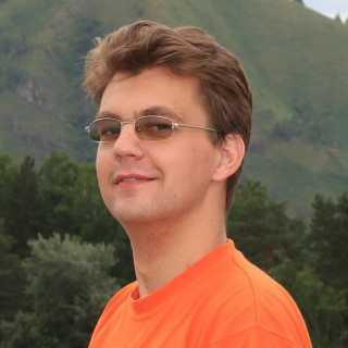 MaksimPodgornyh avatar