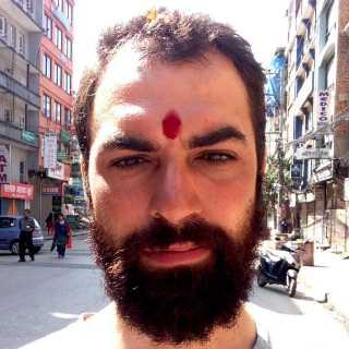 MaximUnanov avatar