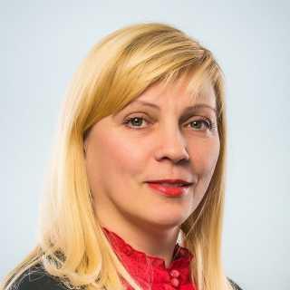 LiliyaOnischenko avatar