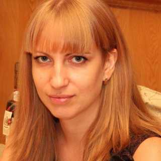 NataliyaMironova avatar