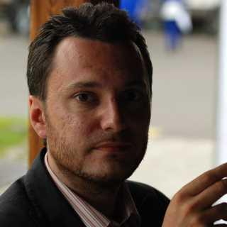 MikhailKlimanov avatar