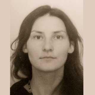 AnnaArtemyeva avatar
