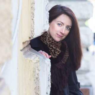 DaIrina avatar