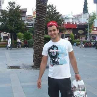 ArtyomHloponin avatar