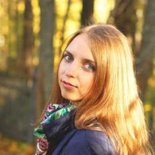 snezhinka37 avatar