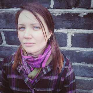 MariaGuskova avatar