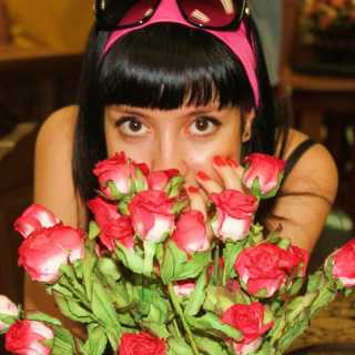 DariaBudnikova avatar