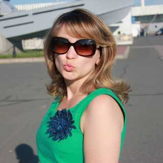 OlgaLadynina avatar