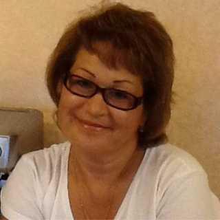FavziyaBogdanova avatar