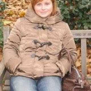 ElenaLazutova avatar