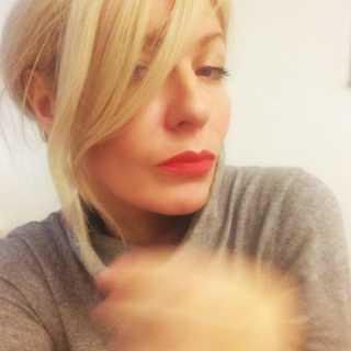 MarinaMastryukova avatar