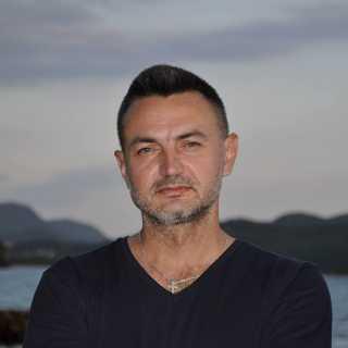 PavelBorysenko avatar