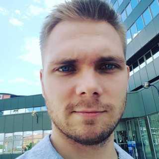 MikhailSmal avatar
