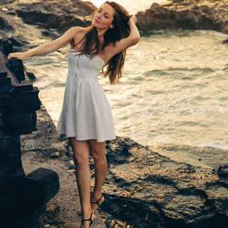 AnastasiyaShamova avatar