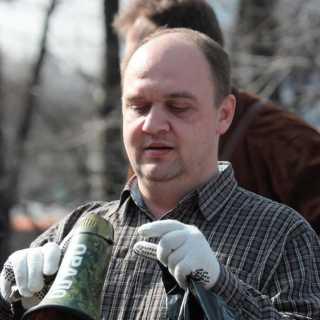 MaksimKrasnov avatar