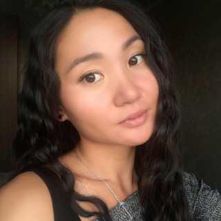 AnarOyunchimeg avatar
