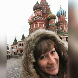 TatianaLisina avatar