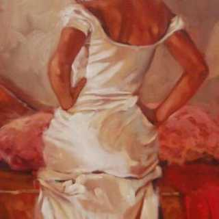 AnnaZelenskaya avatar