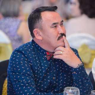 ZhanatAnasov avatar