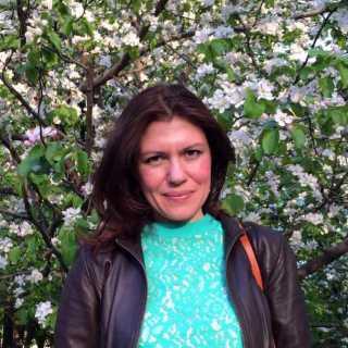 OlgaMozol avatar