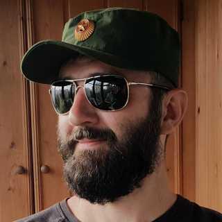 DennisZagurenco avatar