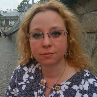 LiliaRosenfeld avatar