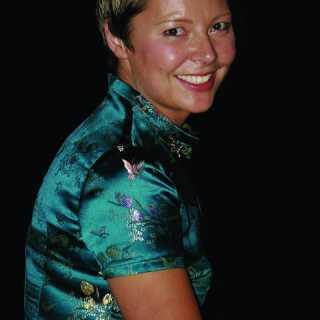 MariaImber avatar