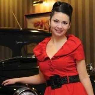 NataliaSpesivteva avatar
