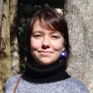 NelyaShetuhina avatar