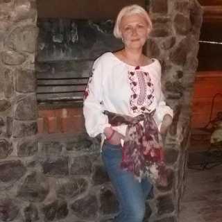OlgaPorodzinskaya avatar