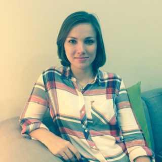 IrinaAntyushina avatar