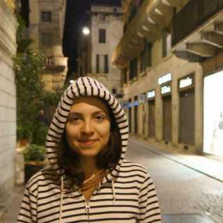 LisaShevchenko avatar