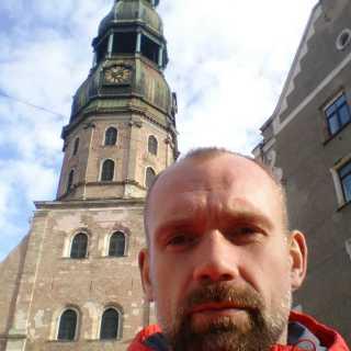 AlexandrShatrovskij avatar