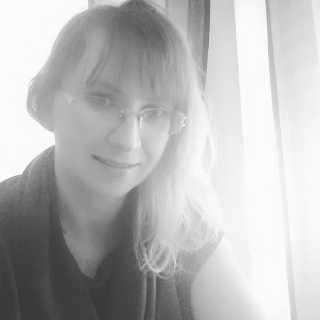 TatyanaDelderova avatar