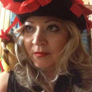 LaysanAhsanova avatar