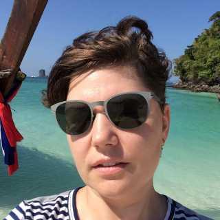 VeronikaFileeva avatar