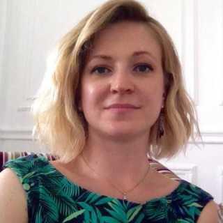 EkaterinaSidorova_a7b61 avatar