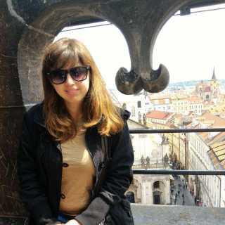 MarinaSlivchenkova avatar