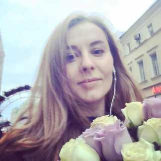 MarinaTelkova avatar