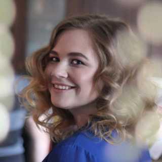 KsenyaKomissarova avatar