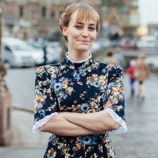 MariyaYudakova avatar