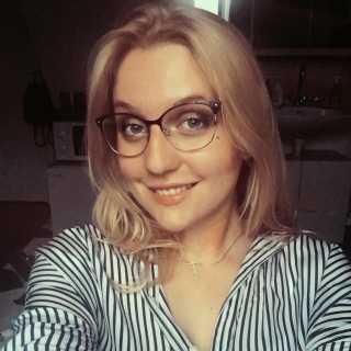 VictoriaEremeeva avatar
