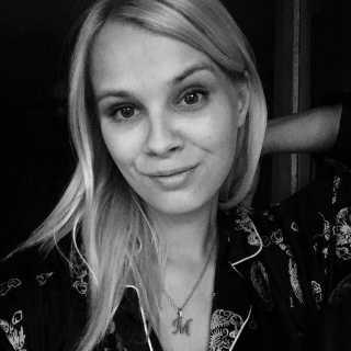 MarikaRyabinina avatar